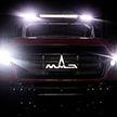 МАЗ показал в тизере свой новый спортивный грузовик