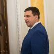 Премьер-министр Эстонии объявил об отставке