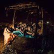 В Иране бензовоз протаранил пассажирский автобус: 21 жертва
