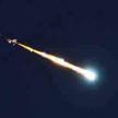 На севере острова Тенерифе упал метеорит