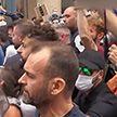 В Италии проходят антиковидные протесты