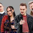 Группа Little Big представит Россию на «Евровидении 2020»