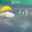 Прогноз погоды на 16 ноября