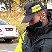 ГАИ проводит проверку нетрезвых водителей и бесправников