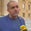 Гайдукевич: Этот парень, сотрудник КГБ, погиб за кого-то из нас! Это терроризм!