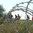 Дипломатический скандал: литовские власти организовали лагерь для беженцев в деревне польских католиков