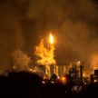 Мощный взрыв произошел на нефтехимическом заводе в Испании: один человек погиб, восемь пострадали