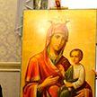 Старинные иконы вернули в храм спустя два месяца после похищения. Ограбление в Дубровке раскрыто
