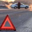Машина сбила насмерть пенсионера в Гродно