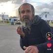 Бездомный из Минска прославился в TikTok благодаря битбоксу