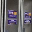 В Минске закрыты 7 станций метро