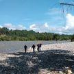 В Индонезии обрушился пешеходный мост  –  погибли девять человек