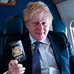 Новые паспорта введут в Великобритании после Brexit