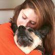 «Я думала, что умру»: пёс откусил хозяйке нос и верхнюю губу, а хирурги вернули ей лицо
