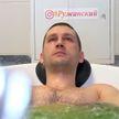 Отдых в санатории «Ружанский»: лучший подарок мужчине на 23 февраля