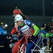 ЧЕ по биатлону в Раубичах: Ирина Кривко стала третьей в индивидуальной гонке