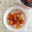 Не хочется стоять у плиты в жару? Приготовьте супербыстрый и очень полезный завтрак – всего 3 ингредиента!