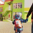 В Ивенце открыли современный детский сад