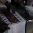 Пункт пропуска «Брузги»: в фуре перевозили внутри радиаторов незаконно 900 тысяч пачек сигарет