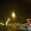 Помог очевидец. На МКАД остановили машину, за рулем которой был пьяный водитель