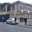 Мощный взрыв прогремел ночью в столице Черногории Подгорице