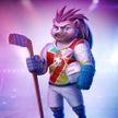 Представлен талисман Чемпионата мира по хоккею 2021 года