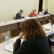 Избирательную систему и референдум обсудили участники Конституционной комиссии