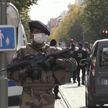 Тройное убийство в Нотр-Дам Ниццы и нападение на полицейских в Авиньоне. Что известно о произошедшем во Франции