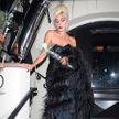На зло хейтерам: разлучница Леди Гага устроила вечеринку