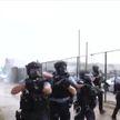 В Миннесоте усиливаются протесты из-за гибели темнокожего мужчины от рук полицейских