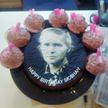 «Этот торт заслуживает Нобелевскую премию»: певицу Мэрайю Кэри попутали с Марией Кюри