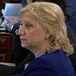 Белорусский парламент завершает работу над актуальными законопроектами