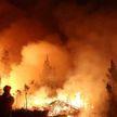 Более тысячи человек эвакуировали из-за пожаров на Канарах