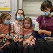 В Нью-Йорке за проезд в метро без масок будут штрафовать на $50