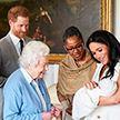 «Стал похож на Гарри»: Меган Маркл показала подросшего сына Арчи королеве