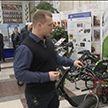 Фэтбайк и генератор плазмы: в академии наук представили лучшие разработки белорусских учёных