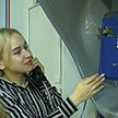 В Витебске установили необычный таксофон – по нему нельзя звонить