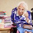 «Шампанского, сэр!»: 108-летняя англичанка раскрыла секрет долголетия