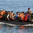 Около 60 мигрантов, которые направлялись в Европу, утонули у берегов Ливии