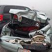 Масштабное ДТП в  Калифорнии: столкнулись 19 автомобилей, есть пострадавшие