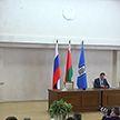 Тему подготовки студентов обсудили в Белорусско-Российском университете в Могилеве