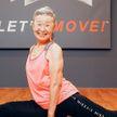 Инструктор по фитнесу, который вас удивит: ей 90 лет!