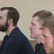 Суд по делу о договорном матче между «Динамо-Молодечно» и «Могилёвом»: начался допрос обвиняемых