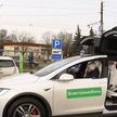 Льготы на ввоз в Беларусь электромобилей в 2022 году сохранятся