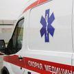 В Кличевском районе на пожаре погибла женщина