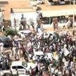 Массовые беспорядки вспыхнули в Судане, мирный характер протестов сохранить не удалось