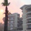 Лесные пожары рядом с популярными курортами в Турции: четыре человека погибли, 200 человек обратились за медпомощью