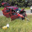 ДТП в Вороновском районе: в аварии погибла мать, пятилетний ребёнок – в реанимации