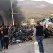 В аварии в Багдаде погибли 30 человек