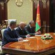 Лукашенко назначил руководителей в трёх районах Могилёвской области
